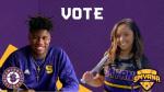 Vote Area Athletes of the Week