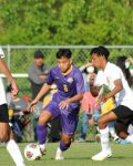 Boys Soccer jumps out early in defeating Central Magnet 4 – 1