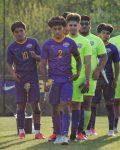 2021 Senior Night: Boys Soccer