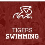 Bluffton Coed Middle School Swimming finishes 2nd place