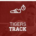2017 MS Track Practice & Meet Calendar