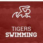 The Bluffton Girls Swim Team Results