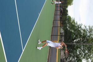 Boys Tennis vs Blackford
