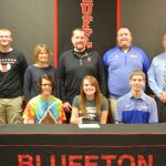 Miranda Borgwardt Signs to Run Cross Country at Saint Francis University
