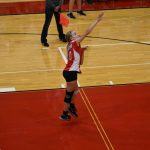 JV Volleyball vs Fort Wayne Falcons