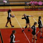 Varsity Volleyball vs Southern Wells