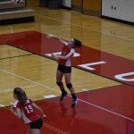 JV Volleyball vs Adams Central