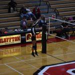 Varsity Volleyball vs Southside