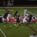 Varsity Football vs. Central Noble-Sectional Round 2