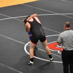 Wrestling vs Northfield