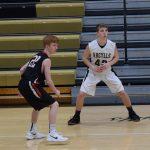 Freshman Boys vs. Madison Grant