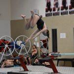 Girls Varsity Swim vs Norwell