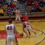 JV Boys Basketball vs. Ole Miss