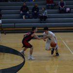 JV Boys Basketball vs. Bellmont
