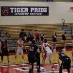 JV Boys Basketball vs. Southwood