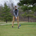 Boys Golf ACAC Quad