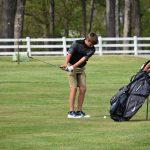 Boys Golf vs Northfield