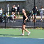 Girls Tennis vs South Adams