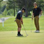 Boys Golf vs South Adams