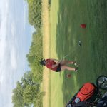 Girls Varsity Golf falls to Eastbrook 193 – 239