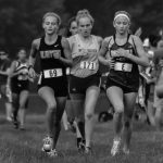BHS XC at Norwell Invite