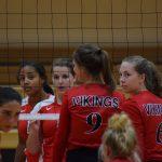 JV Volleyball vs. Huntington North