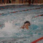 Boys Swim vs Jay County