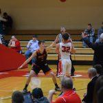 JV Boys Basketball vs. Wabash