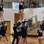 Cheer Sectional Championship