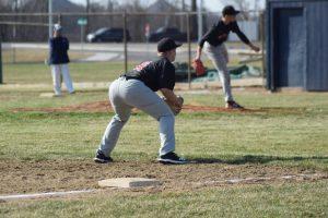 Varsity Baseball vs. Bellmont
