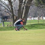 Boys Varsity Golf vs Adams Central