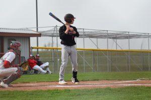 Varsity Baseball @ AC
