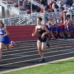 Track vs. Jay County