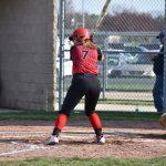 Varsity Softball vs Eastbrook