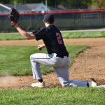 Varsity Baseball vs Southwood