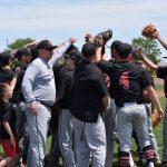 2019 Boys Baseball Sectional Champs