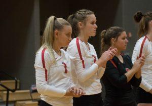 Varsity Volleyball vs. Busco