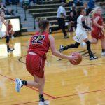 JV Girls Basketball vs. Winchester