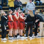 Girls Varsity Basketball vs. Winchester