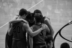 Boys Varsity Basketball vs. Blackford
