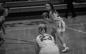 JV Girls Basketball vs. Southern Wells