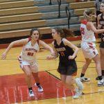 Girls Varsity Basketball vs. Wabash
