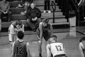 Boys Varsity Basketball vs. Adams Central