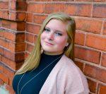 SPRING SPORT SENIOR SPOTLIGHT: Madison Lovell