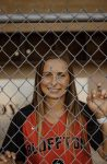 SPRING SPORT SENIOR SPOTLIGHT: Maddie Wenger