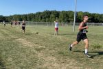 Boys and Girls Varsity Cross Country teams start season with 6th place finishes at Norwell's Bob Dahl Invitational