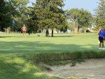 Varsity Girls Golf defeats Southern Wells but falls to Northfield