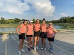 Girls Varsity Golf beats Blackhawk Christian School 189 – 244