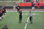 Varsity Football vs. Heritage