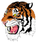 Tonight's Bluffton Tiger Events